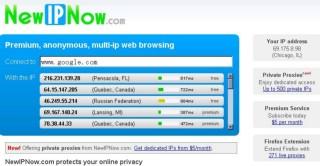 NewIpNow reviews