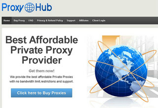 Proxy-Hub reviews