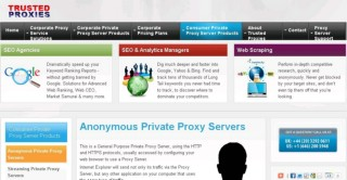 TrustedProxies reviews