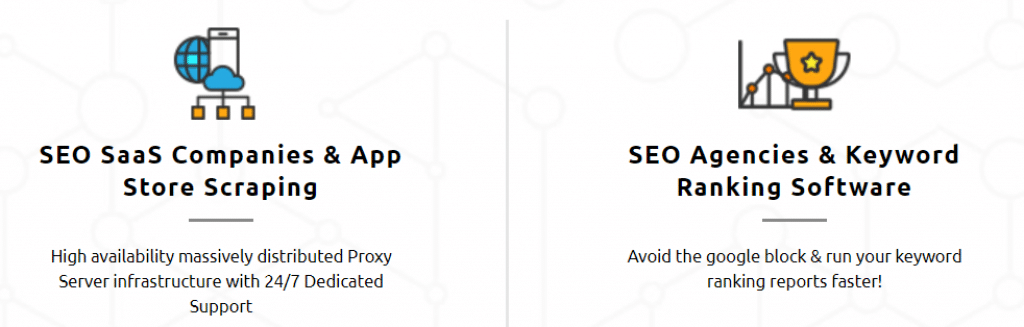 trustedproxies for SEO