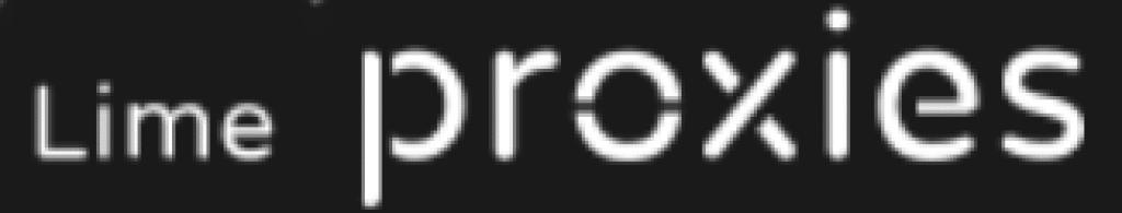 logo of limeproxies
