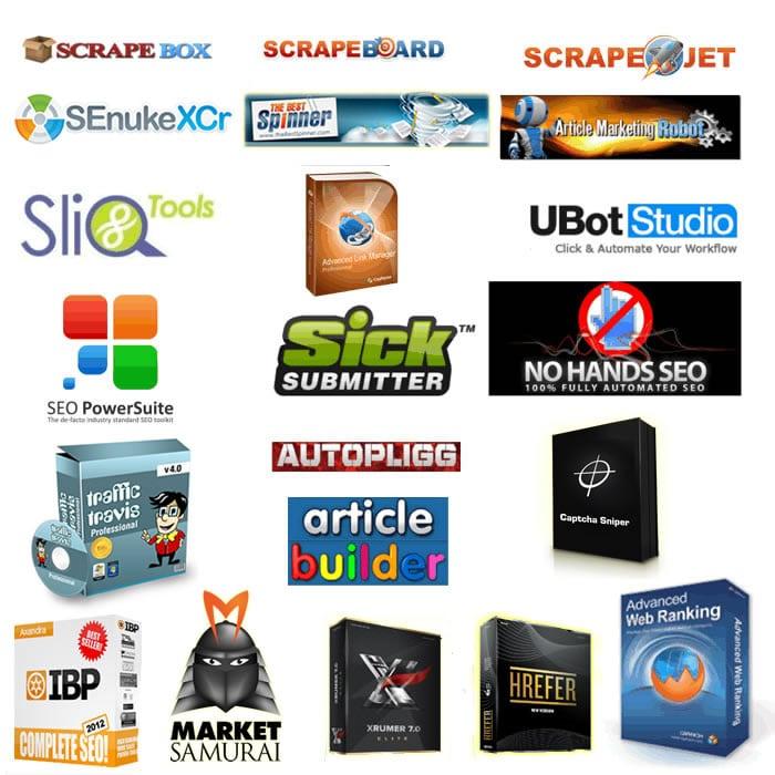 SEO софт - Proxy-Base Community - Анонимность и заработок в