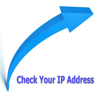 what is your IP address
