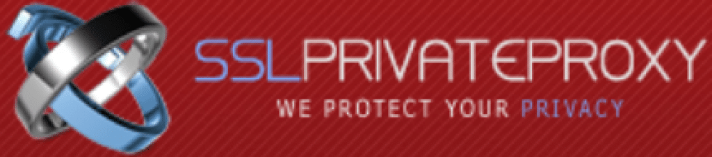 logo of sslprivateproxy