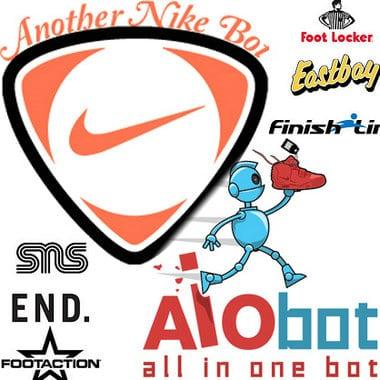 AIO Bot - sneaker bot