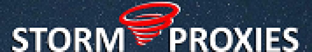 logo of stormproxies