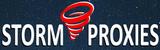 stormproxies service