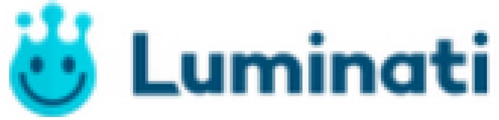 logo of luminati