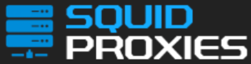 logo of squidproxies