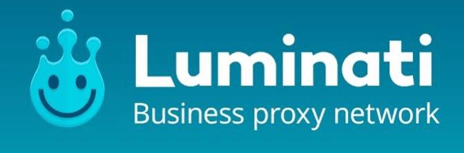 Luminati Company Logo