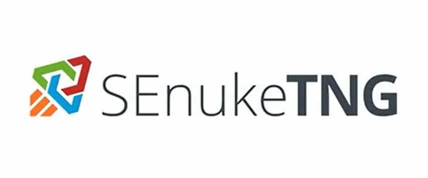 SEnukeTNG Company Logo