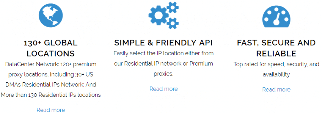 15 Best Backconnect & Rotating Proxy Services (Residential