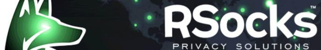 RSocks privacy solution