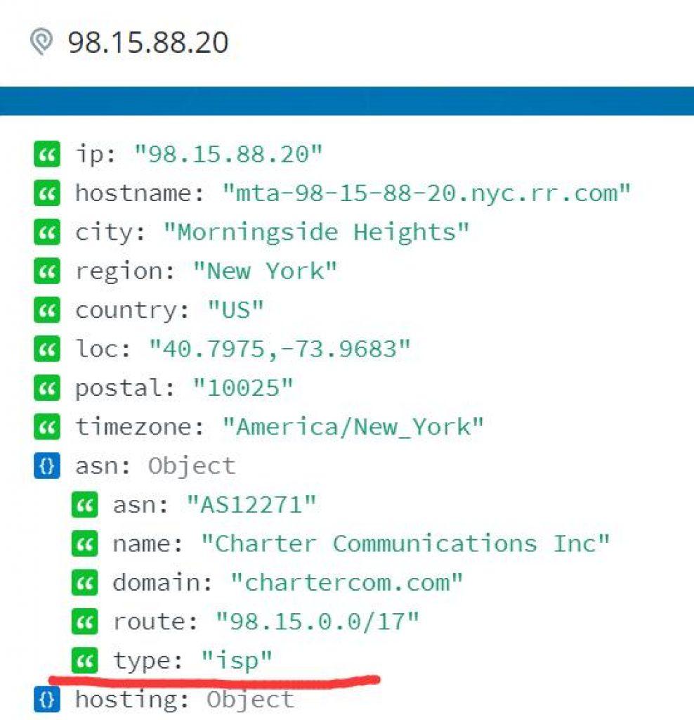 98.15.88.20 ISP details