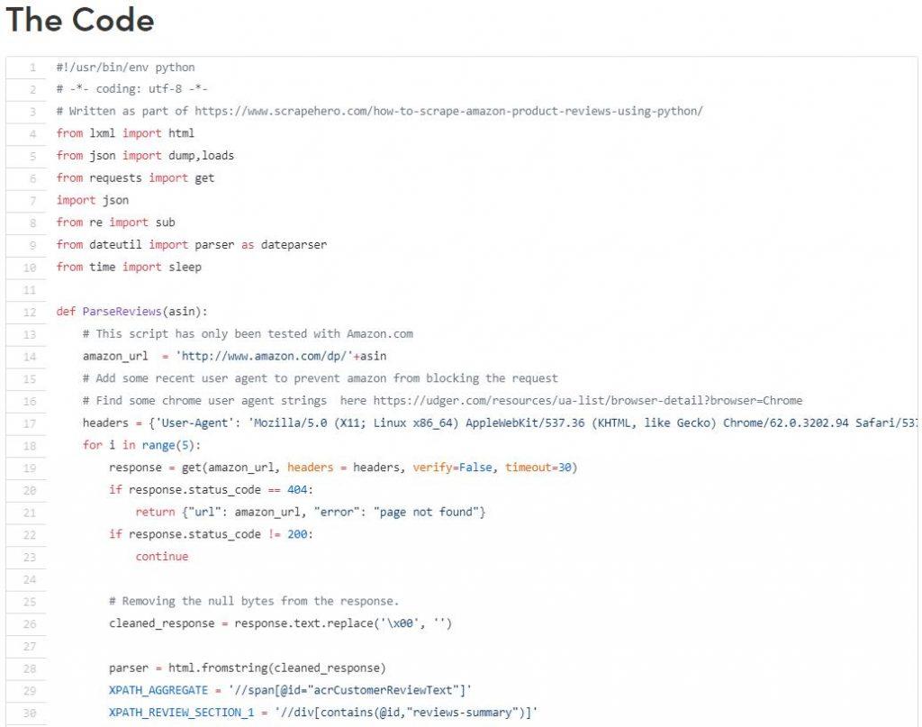 Code written by scraphero