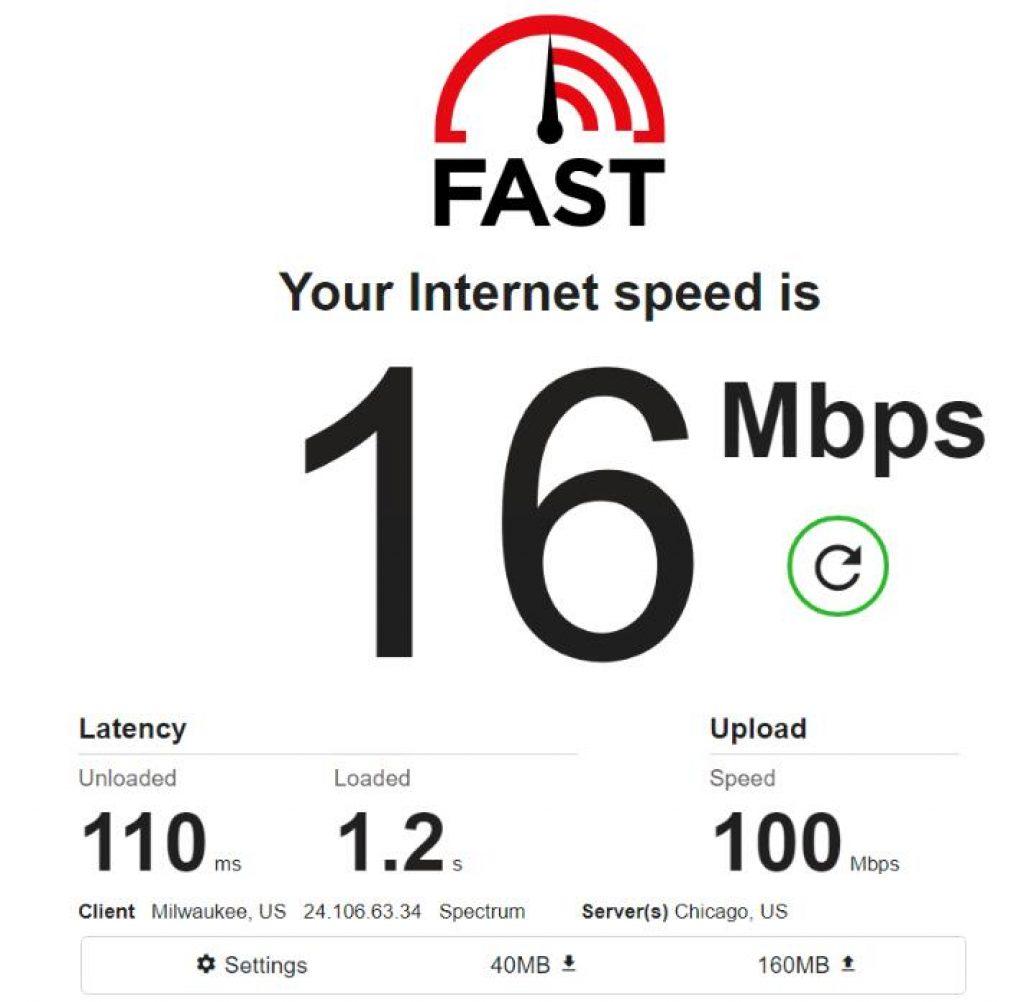 Residential IP - US - Test 2