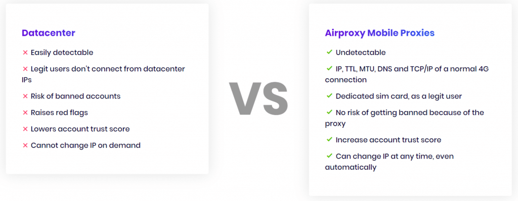 airproxy for Instagram