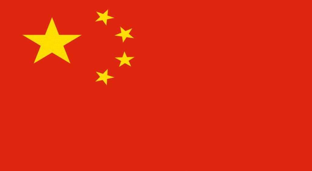 china proxies