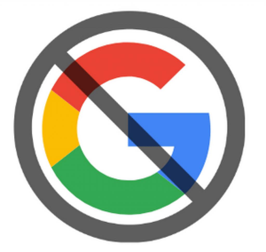 Google proxies for IP blocking