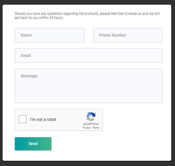 Oculus Proxies Customer Service