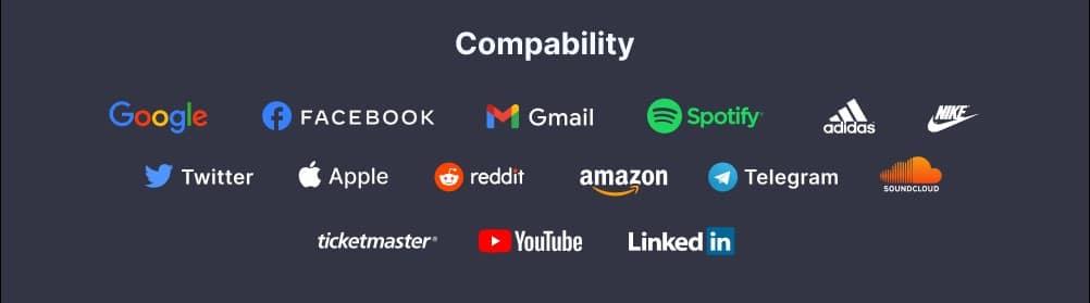 ABM.NET Compatibility