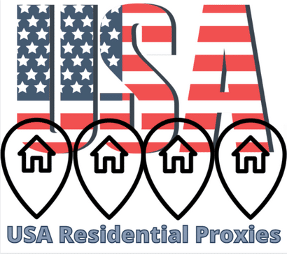 USA Residential Proxies