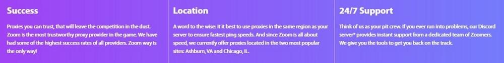 Zoomproxies Location