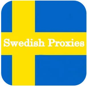 swedish proxies
