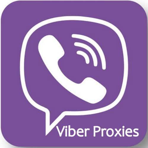 viber proxies